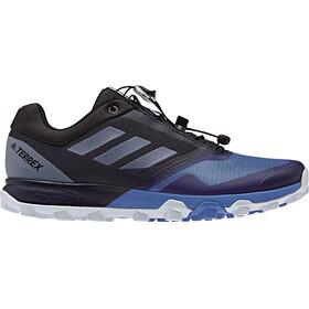 adidas TERREX Trailmaker Buty do biegania Kobiety niebieski/czarny